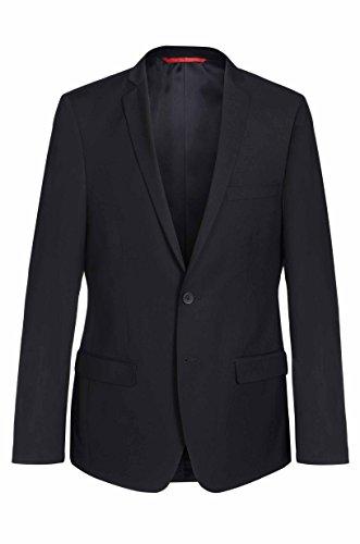 blue blazer slim fit herren mann jacket modern sakko sakkos sportlich jersey blazer herren 110