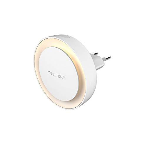Sensor-Nachtlicht für die Steckdose | EU-Version | Yeelight