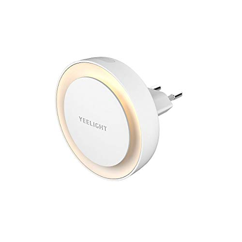 Sensor-Nachtlicht für die Steckdose   EU-Version   Yeelight