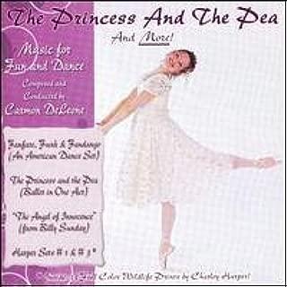 princess ballet cincinnati