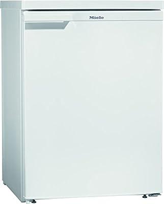 Miele K 12020 S-1 Freestanding Under Counter Fridge, 160L, 60cm wide, White