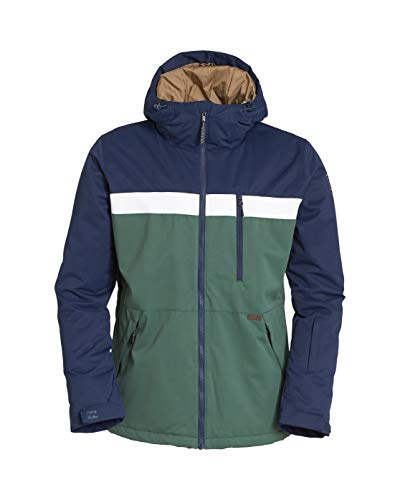 BILLABONG™ All Day - Snow Jacket for Men - Ski- und Snowboardjacke - Männer