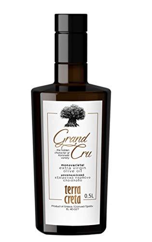 Terra Creta - Extra Natives Olivenöl Grand Cru 500ml
