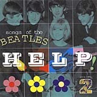 Help: Songs of the Beatles V.2