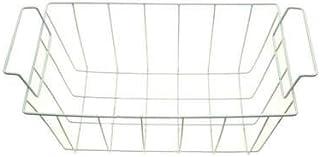 Cesta de congelador 43 x 23 x 16,5 cm, congelador bahut