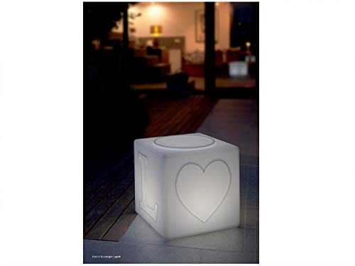 Goodnight Light 050 The Love Lamp