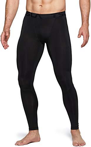 TSLA Men's Compression Pants