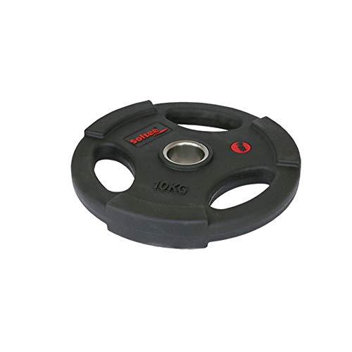 Softee Equipment Disco OLIMPICO URETANO, Negro, Talla Única