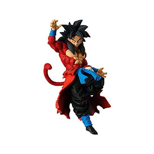 Dragon Ball Vs 07 Figure~Super Sayan 4 Son Goku Xeno