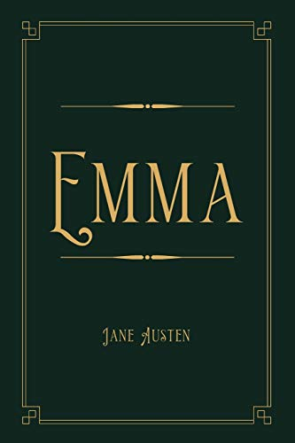 Emma: Gold Deluxe Edition