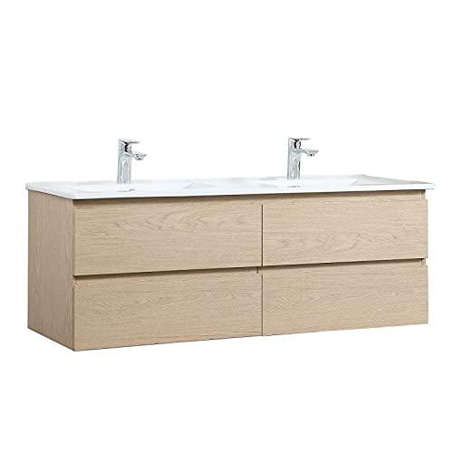 meuble vasque 120 cm ikea