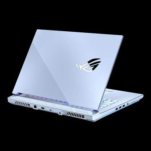 Asus ROG Strix G15 Intel i7-10750H(16 Gb Ram,1T SSD,15.6 FHD-144hz,GTX1650Ti-4GB,RGB Backlit,WIFI6,WIN10,,Glacier Blue G512LI-HN145T