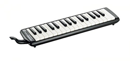 Hohner Student Melodica-Piano 32 rot