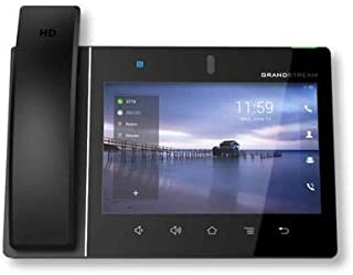 Grandstream GXV3380 VOIP Video Phone for Android
