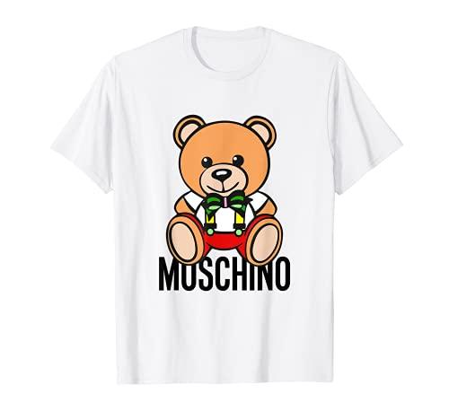 Mos.chino 2021 Camiseta