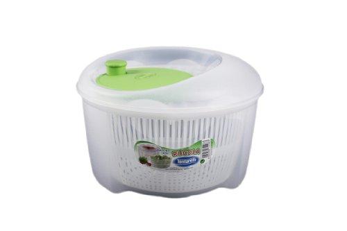 Tontarelli 31430700 - Centrifugadora para ensalada