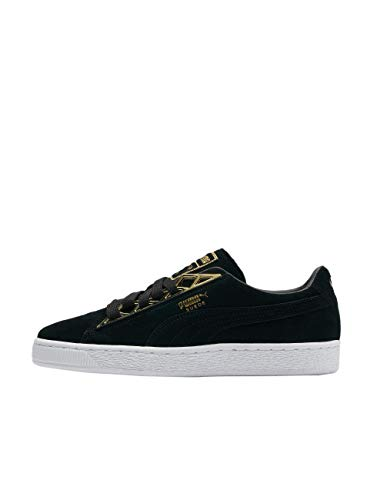 Puma Donna Sneakers Suede Jewel Metalic