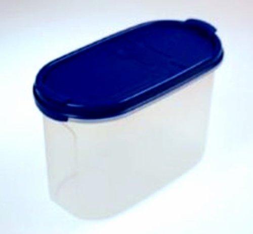 1a TUPPER A62 Zucker-Vorratsbehälter EIDGENOSSE 1l --- verschiedene Farben