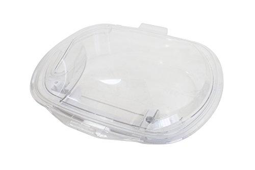 CANDY Borraccia per asciugatrice Manico Bianco, codice Articolo Originale 40008542