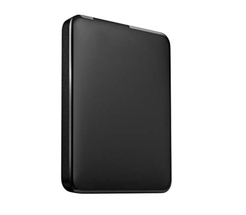 Externe Festplatten 2,5 Zoll Usb3.0 (2.0) Abs 110 * 82 * 13 Mm 80/120/160/250/320/500/1/2/4 Tb (2TB)