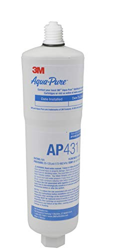 Aqua-Pure AP431 Scale Inhibition Replacement Cartridge