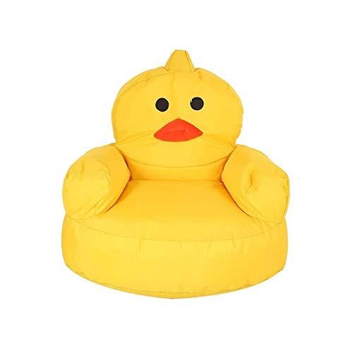 CHENNA Kid Boden Gaming Lesen Sofa Stuhl Vermischtes Stuhl for Wohnzimmer Schlafzimmer Ente