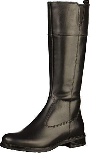 TAMARIS CARY Laarzen dames Zwart Hoge laarzen