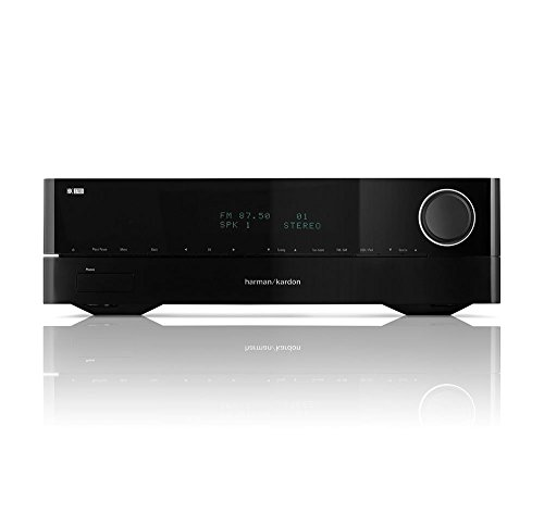 Harman Kardon 3700 2-Channel Stereo Receiver with Network Connectivity