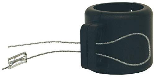 DIXON 4355-51 Wire for B74 OR R74, Cover & Seal, Locking Shroud KIT, Tamper Resistant, Black