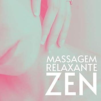 Massagem Relaxante Zen: Música com Instrumentos Japoneses para Equilíbrio e Harmonia