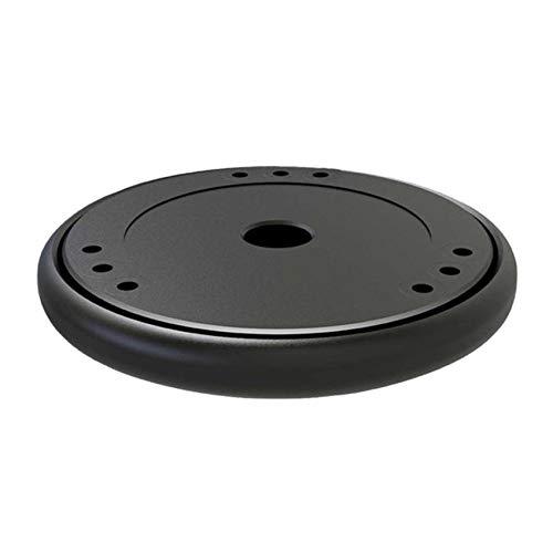 Camisin Sound Isolation Platform Damping Pad for Stabilizer Speaker Riser Base