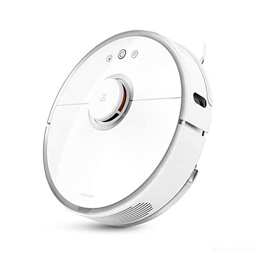 Amazing Deal Lrifue Xiaomi S5 Robotic Vacuum Robotic Cleaner 2000Pa Super Power Suction and Wi-Fi Co...