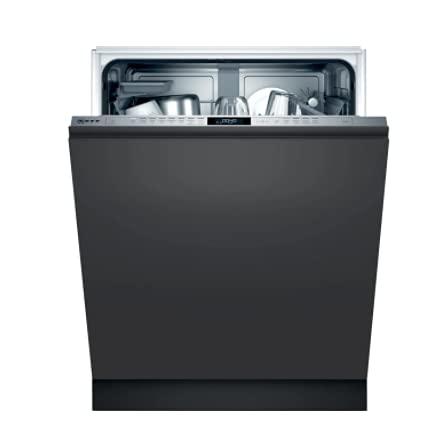 NEFF S157EAX39E Geschirrspüler vollintegrierbar N70 / 60 cm / Home Connect / Time Light / Open Dry / 8 Programme