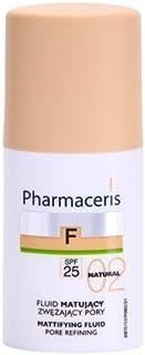 PHARMACERIS Ph Mattifying Pore Refining-02Found(Natural), 30ml