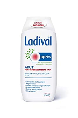 Ladival Akut Après Beruhigungs-Fluid