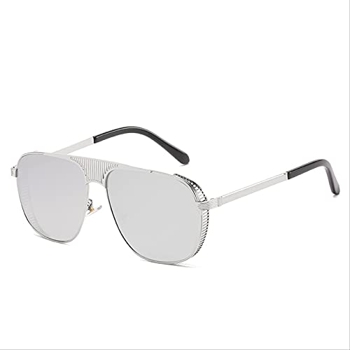 ODNJEMSD Gafas De Sol De Moda para Hombre M