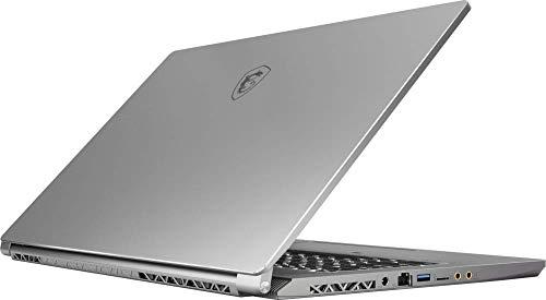 Compare MSI Creator 17 A10SGS-252 (Creator17252-16) vs other laptops