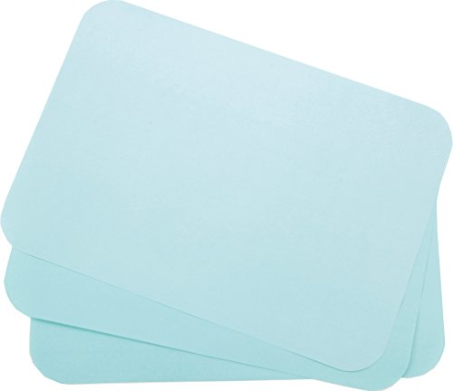 Primo Dental Products TCBBL Tray Cover Ritter, 8.5