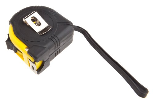 English 1-Inch-by-25-Feet Forney 70307 Tape Measure