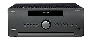Arcam AVR850 AV Receiver - AV Receivers (Surround, 20-20000 Hz, DAB, FM, Spotify) (B01A8XM4N4) | Amazon price tracker / tracking, Amazon price history charts, Amazon price watches, Amazon price drop alerts
