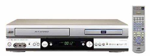 JVC HR-XV1 DVD/Nicam Video C