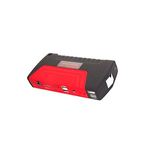 Affordable DMQNA 600A 16800mAh Portable Car Jump Starter, Emergency Battery Booster Pack, Power Bank...