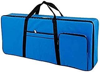 SKEIDO 61-key Music Keyboard Bag - Blue