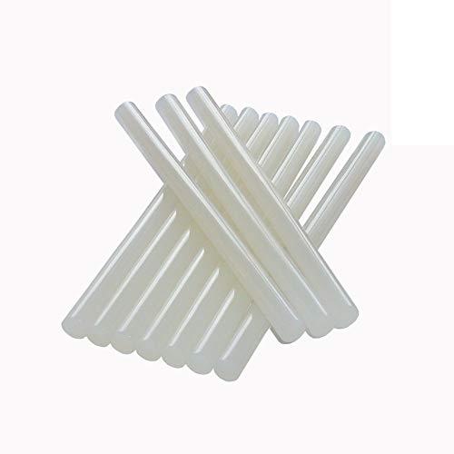 Ausbeulkleber Hochfest - Heißkleber für DELLENLIFTER - 10 Sticks milchig