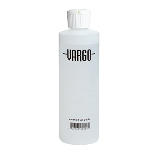 Vargo Alcohol Fuel Bottle