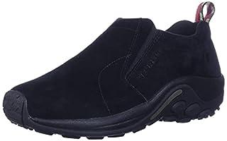 Merrell Men'S Jungle Moc Slip On Sneakers, Black Midnight, 7 Uk (B000BXYV56)   Amazon price tracker / tracking, Amazon price history charts, Amazon price watches, Amazon price drop alerts