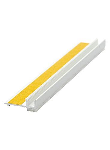 10 x Anputzleiste 6 mm 260 cm = 26 m Putzleiste Fensterleiste PVC-Leiste ohne Gewebe Innenputz Putz
