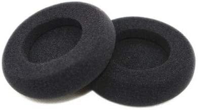Sponge Ear Pads Cushions Replacement Foam Earpads Earmuffs Pillow for AKG K70 K 70 Headset Headphones