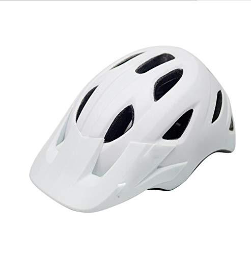 HJOMX Casco De Ciclismo Casco Ciclista Transpirable UltraligeroBicicleta Casco Accesorios Pro Triatlón...