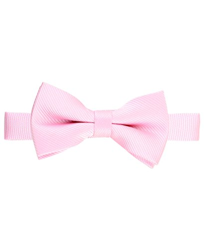 RuggedButts Baby/Toddler Boys Pre-tied Bow Tie/Bowtie
